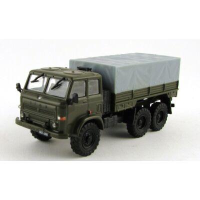 Star 266 Katonai Jármű Modellautó