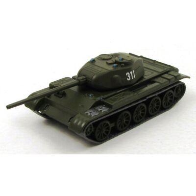 T-44 harckocsi fémautó