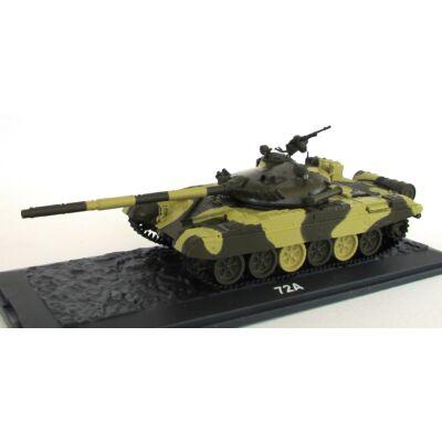 Tank T72 A 1:43 Modellautó