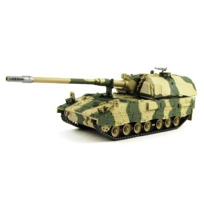 Tank Panzerhaubitze 2000-Önjáró Tarackágyú