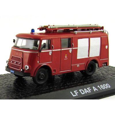 Tűzoltó - LF DAF A 1600 Modellautó