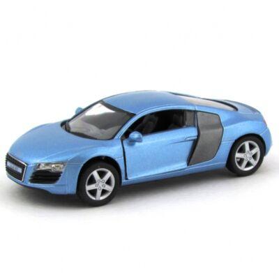 Audi R8 játékautó