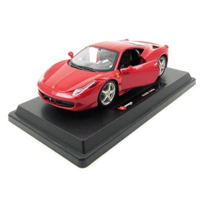 Ferrari 458 Italia kisautó