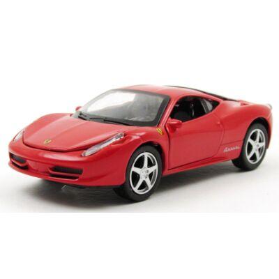 Ferrari autómodell