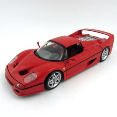 Ferrari modellautó 9