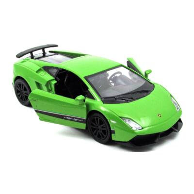 RMZ Lamborghini Gallardo játékautó