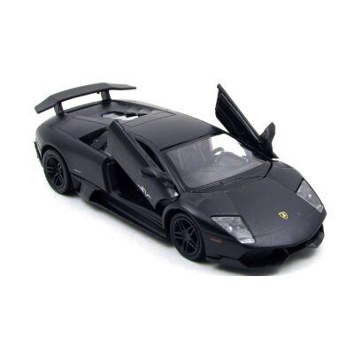 RMZ Lamborghini Murcielago LP 670-4 SV matt játékautó