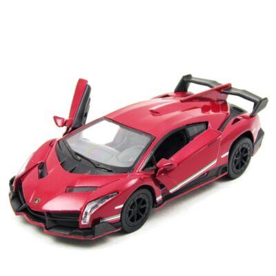 Lamborghini Veneno kisautó