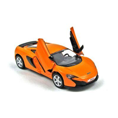 RMZ McLaren 650S játék autó