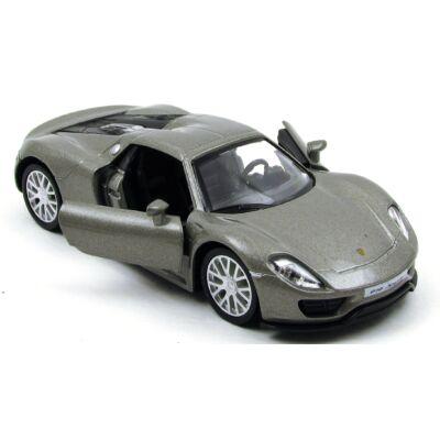 RMZ Porsche 918 Spyder játékautó