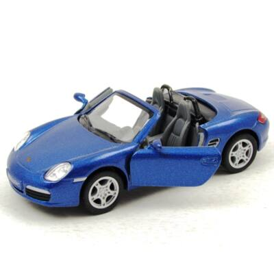 Porsche Boxter S kisautó