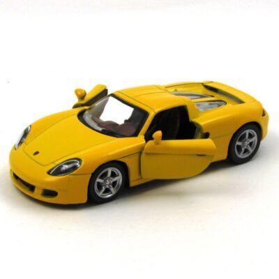Porsche Carrera GT kisautó