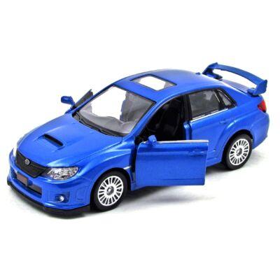 RMZ Subaru WRX STI játék autó