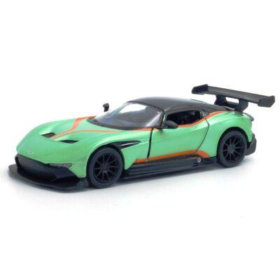 Aston Martin Vulcan Modellautó