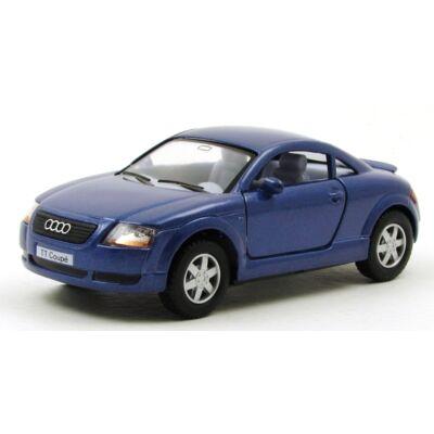 Audi TT Coupé fémautó