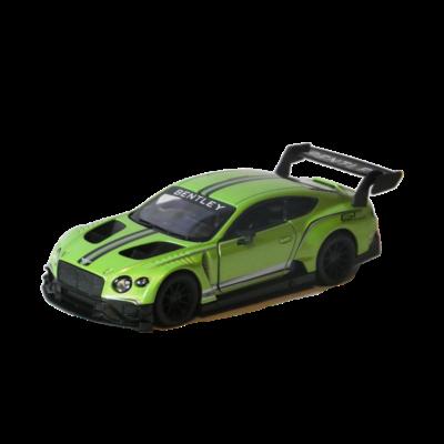 Bentley Continental GT3 Modellautó
