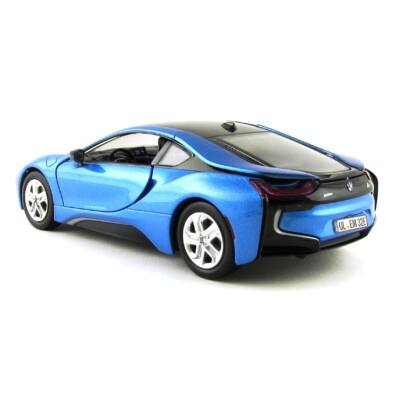 BMW I8 1:24 Makettautó