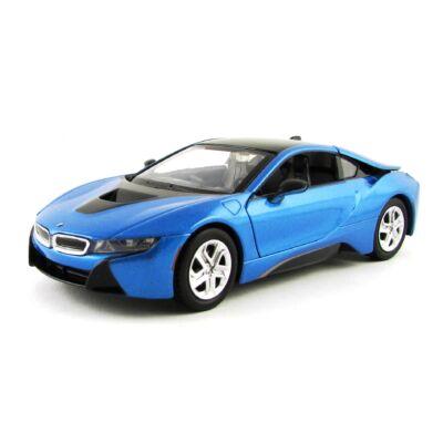 BMW I8 1:24 Makettautó