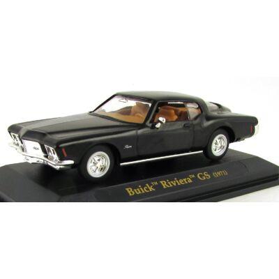 Buick Riviera GS 1971 1:43 Modellautó