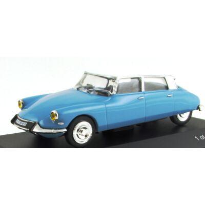 Citroen DS19 1966 Autómodell