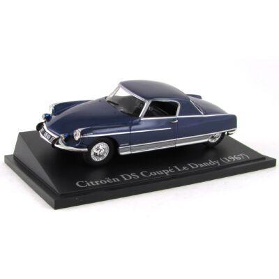 Citroen DS Coupe Le Dandy 1967 1:43 Autómodell