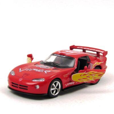 Dodge Viper GTSR 03 kisautó