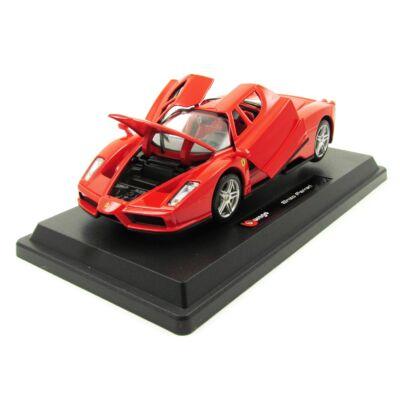 Enzo Ferrari modellautó