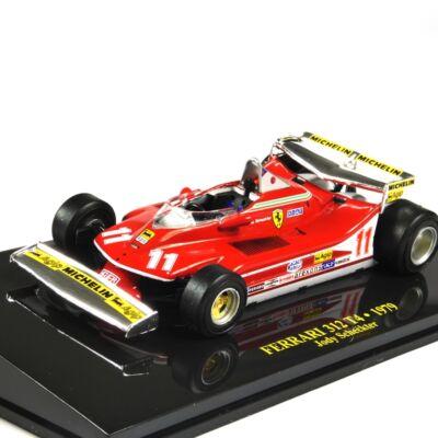 Ferrari 312 T4 Jody Scheckter 1979 1:43