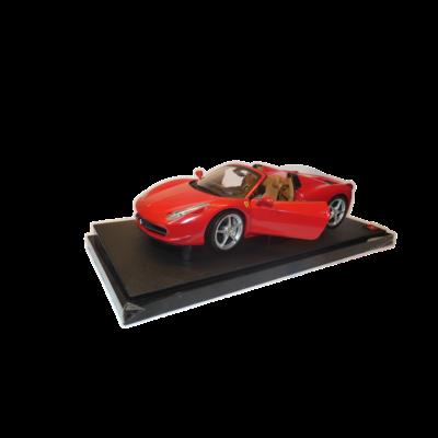 Ferrari 458 Spider 2011 1:18 Modellautó