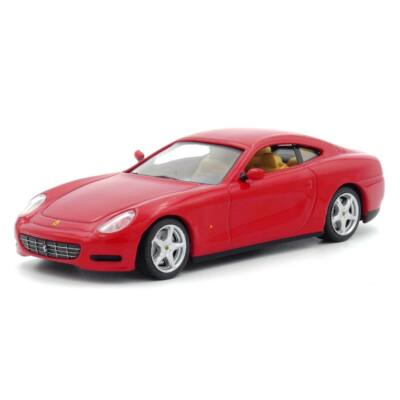 Ferrari 612 Scaglietti 1:43 Modellautó