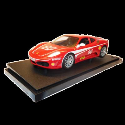 Ferrari F430 Challenge 2005 1:18 Modellautó