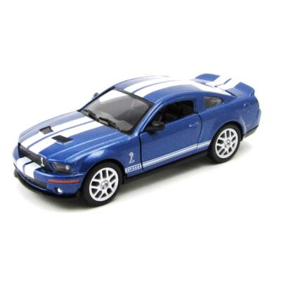 Ford Shelby GT 500 2007 modellautó