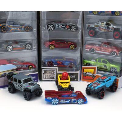 Hot Wheels Autó 50 db-os