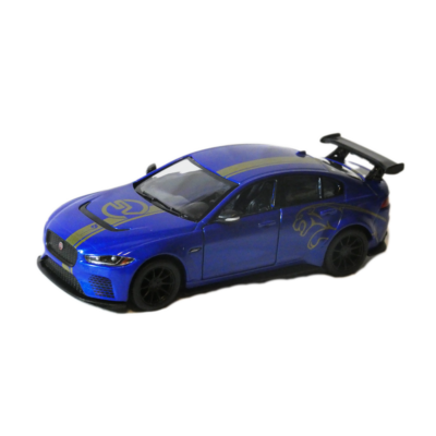 Jaguar XE SV Project 8 Livery Edition Modellautó