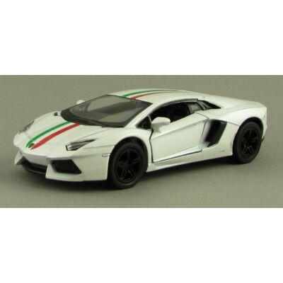 Lamborghini Aventador LP700-4 Modellautó