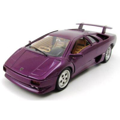 Lamborghini Diablo 1990 1:18 fémautó
