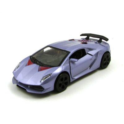Lamborghini Sesto Elemento modellautó