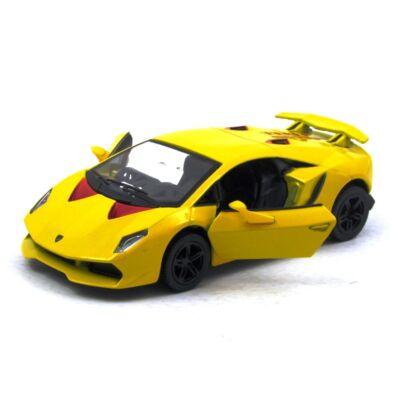Lamborghini Sesto Elemento autómodell