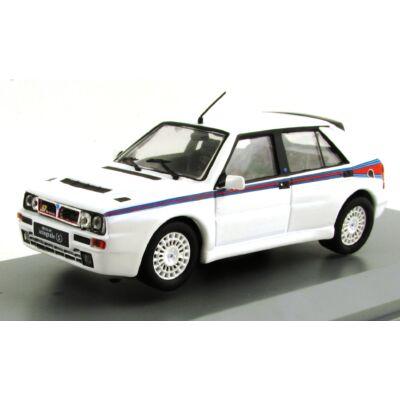 Lancia Delta Integrale Martini 1992 1:43 Makettautó