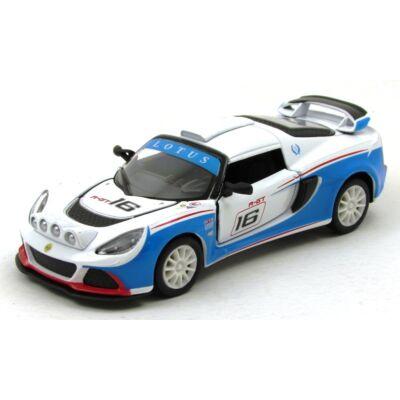 Lotus Exige R-GT 2012 autómodell