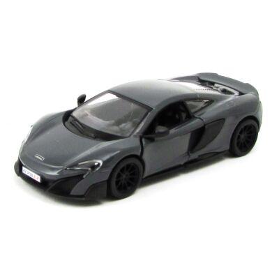 McLaren 675LT autómodell