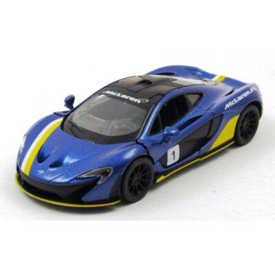 McLaren P1 fém autó