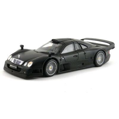 Mercedes-Benz CLK-GTR 1:18 Modellautó