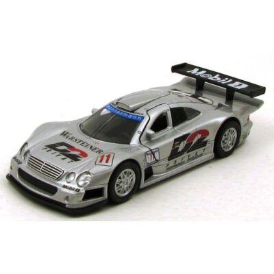 Mercedes-Benz CLK-GTR fémautó
