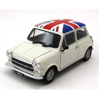 Mini Cooper 1300 autómodell