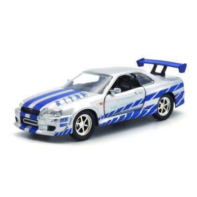"Nissan Skyline GT-R 1:32 ""Halálos Iramban-Brian"""