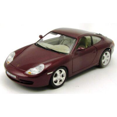 Porsche 911 Carrera 4 1:18 fémautó 1