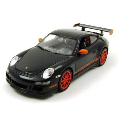 Porsche 911 GT3 RS fémautó