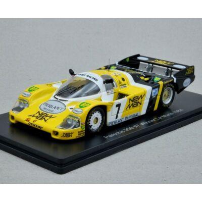 Porsche 956B 1984 1:43 (LeMans)
