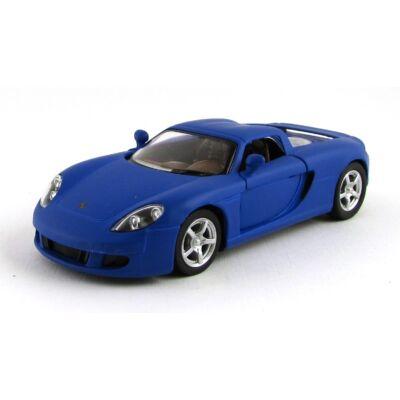 Porsche Carrera GT Matt Modellautó